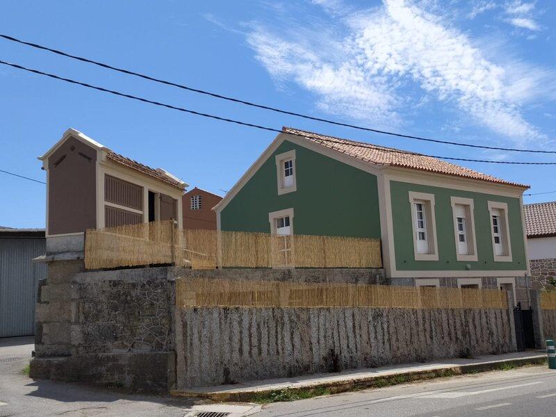 CASA CAMILA - VILANOVA DE AROUSA, vacation rental in Vilanova de Arousa