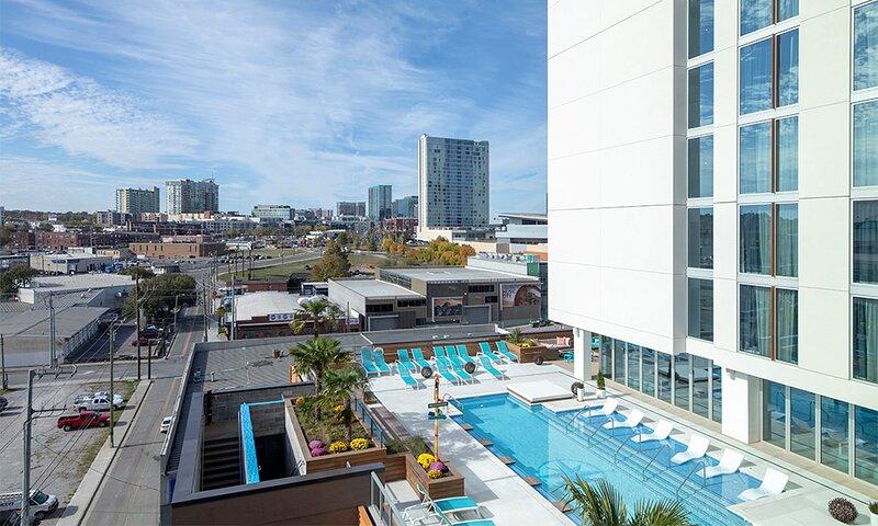Nashville Margaritaville Hotel CMA Fest 2021, vacation rental in Nashville