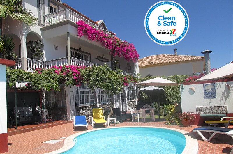 Vista Oceano - Bay View Apartment, holiday rental in Funchal