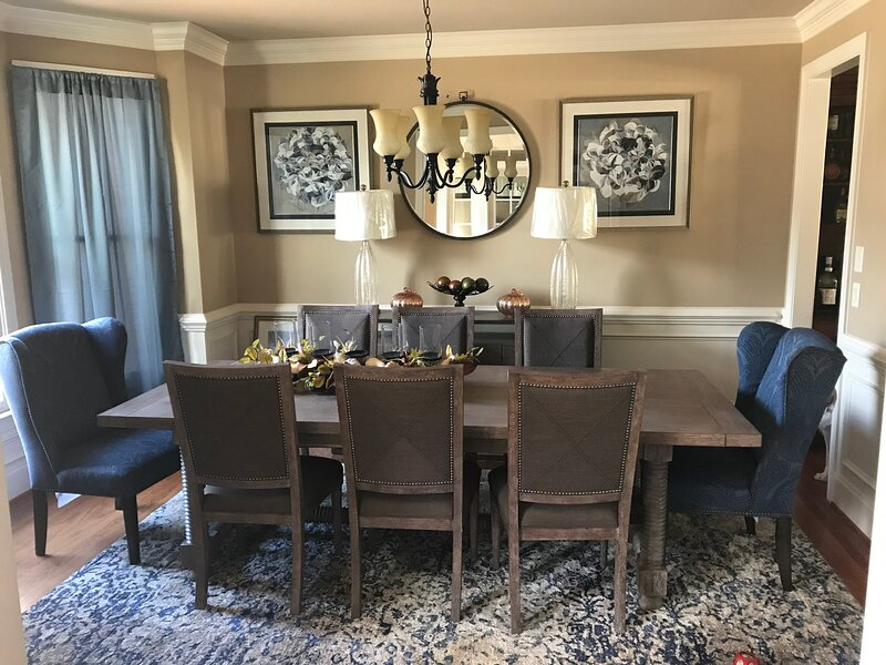 The ReZort, holiday rental in Lawrenceville
