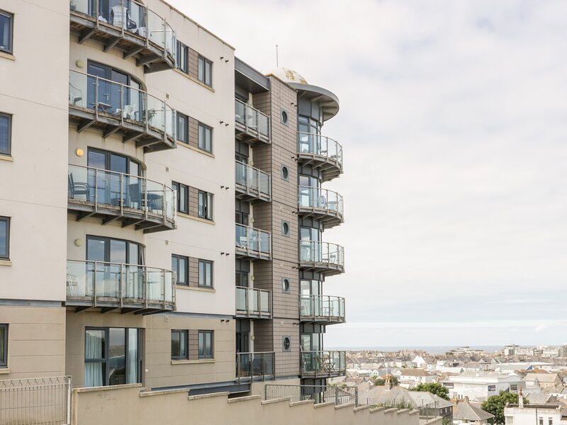 Apartment 18, Newquay, holiday rental in Newquay