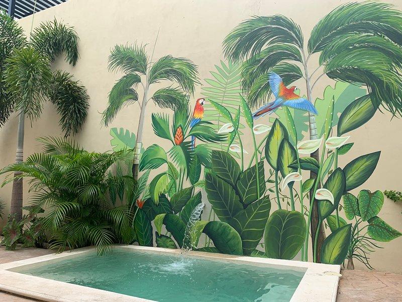 """NEW"" Casa Janice, location de vacances à Merida"