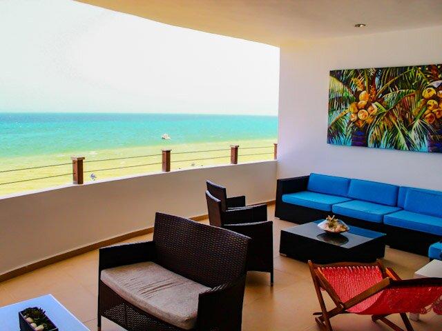 Casa Julissa's, holiday rental in San Crisanto