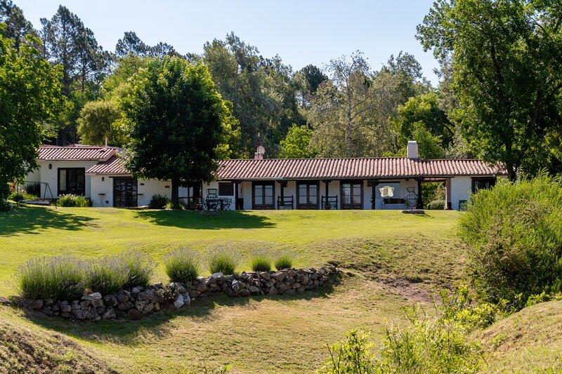 Casas de Campo Calamuchita - La Posada, alquiler de vacaciones en Santa Rosa de Calamuchita