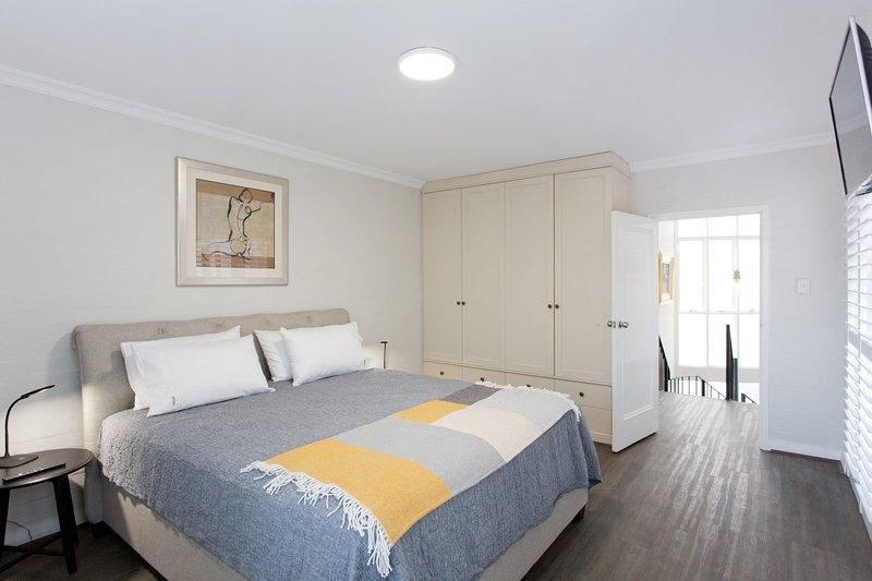 Stay Fresh - Fremantle CBD, vacation rental in Fremantle