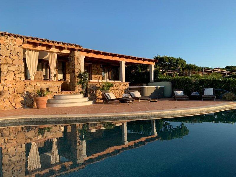 Villa Caterina, vacation rental in San Teodoro