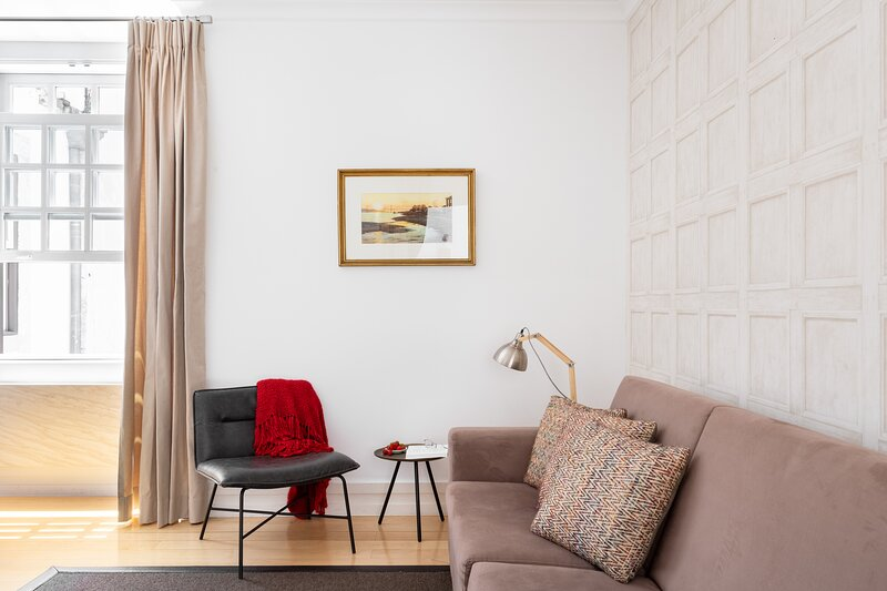 Courtesy Chiado CHARMING & ROMANTIC, vacation rental in Lisbon