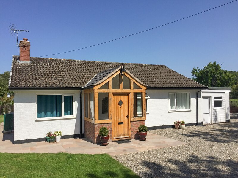 Rock View Cottage, Llanymynech, casa vacanza a Llandrinio