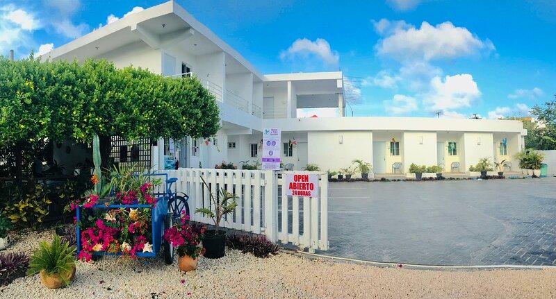 Bayahibe Hotel El Pulpo, location de vacances à Bayahibe