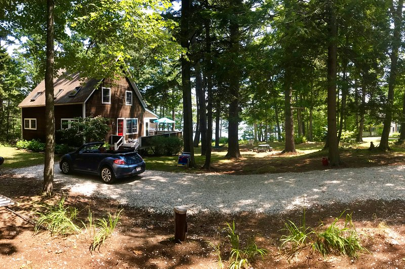 Beautiful Boothbay Vacation home, location de vacances à Bayville