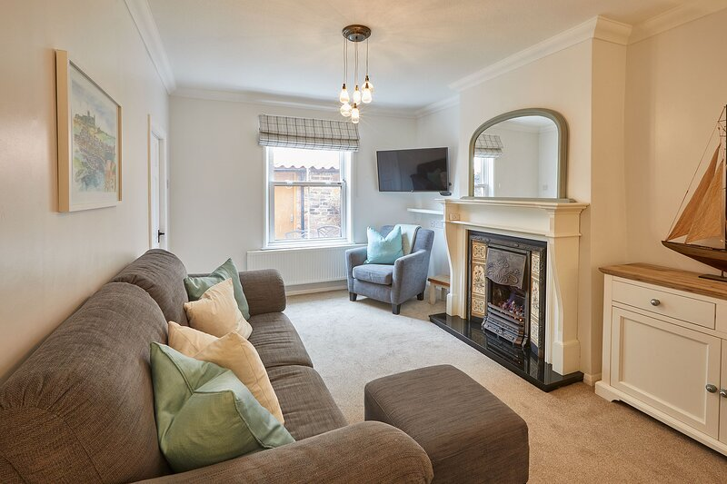 Adventure House, holiday rental in Whitby