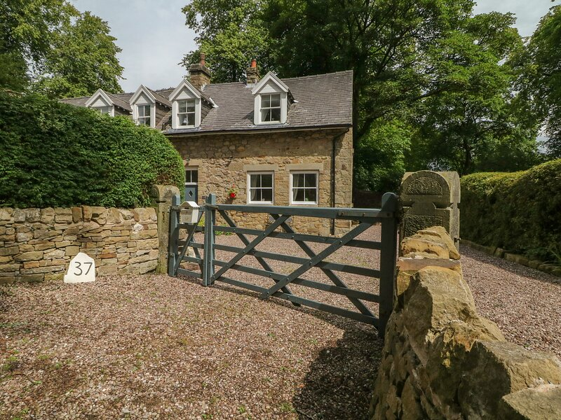 The Old Coach House, Buxton, holiday rental in Buxton
