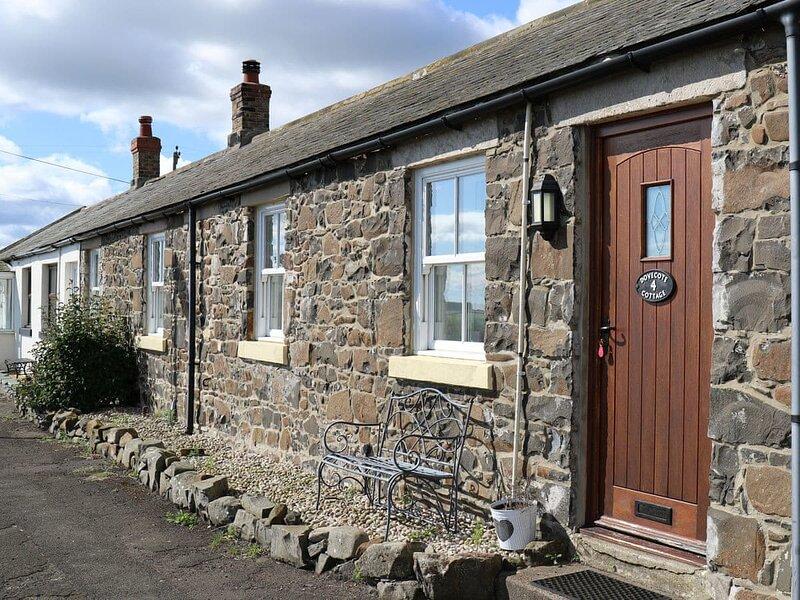 Dovecoat Cottage, alquiler vacacional en Craster