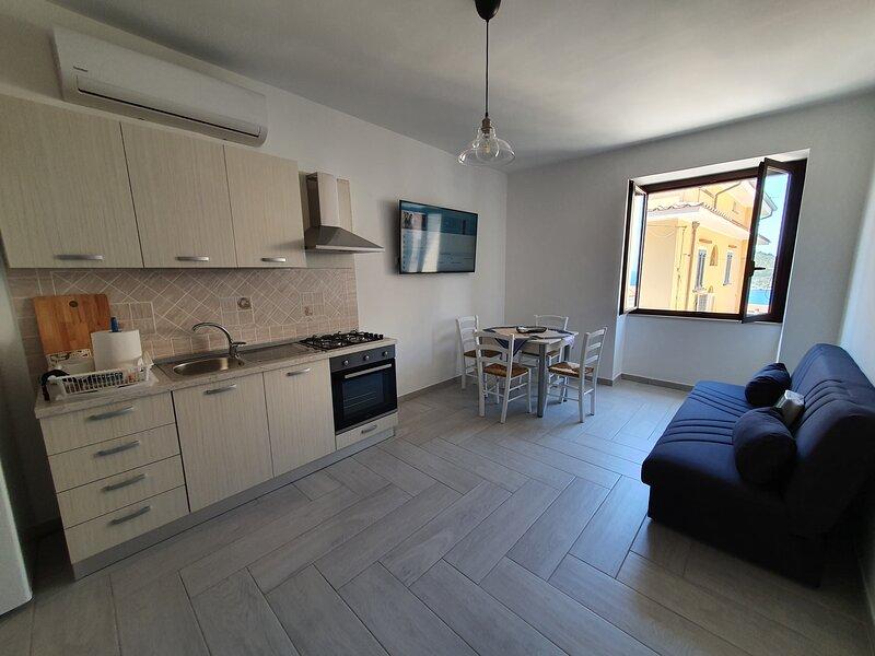 La Casetta Mare, holiday rental in Palinuro