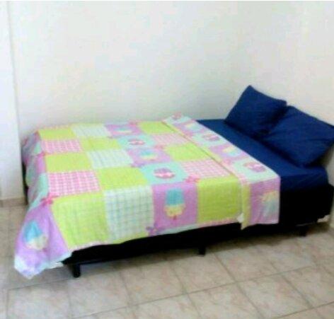 Apartamento Centro de São Paulo, vacation rental in Maripora