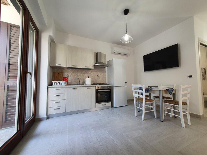 La Casetta, holiday rental in Palinuro
