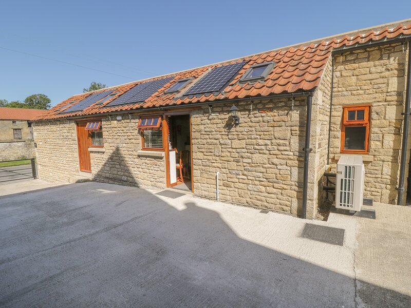 Yeoman's Cottage, Thornton-Le-Dale, Ferienwohnung in East Heslerton