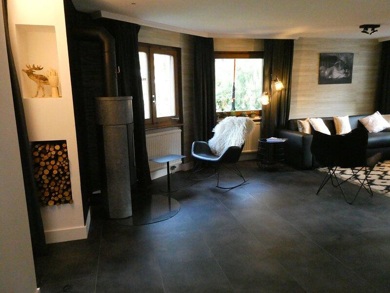 Zermatt Rental Venus-- fully renovated apartment, vacation rental in Zermatt