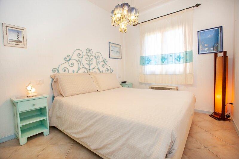 Appartamento Mare Sardegna Murta Maria Olbia, holiday rental in Murta Maria