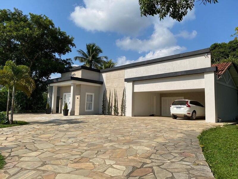 Casa do Lago, vacation rental in Itatiaia