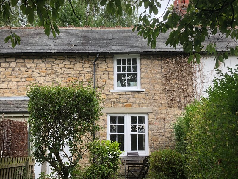Stunning 2-Bed Cottage,Stocksfield, Northumberland, location de vacances à Anick