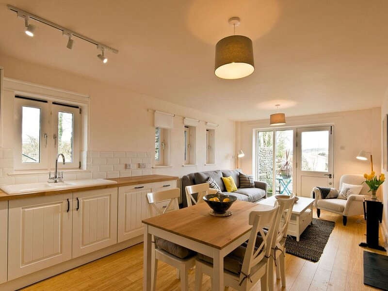 Wansfell Suite, holiday rental in Scales