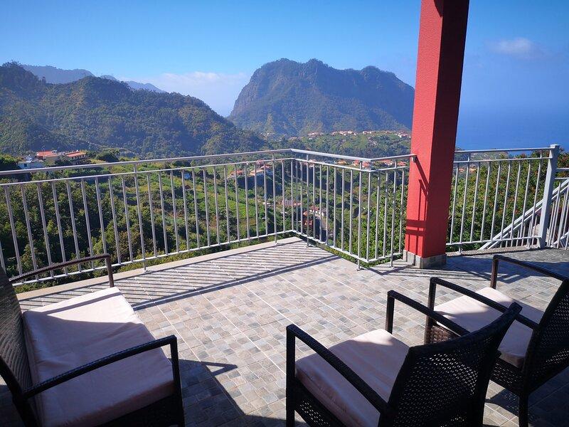 'CASA DO CABEÇO', vacation rental in Santo da Serra