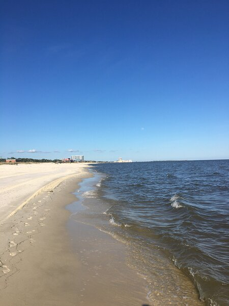 Charmingly Coastal Condo, holiday rental in D'Iberville