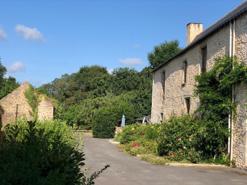 Gîte 2 Manoir de la Matinais, vacation rental in Saint-Dolay