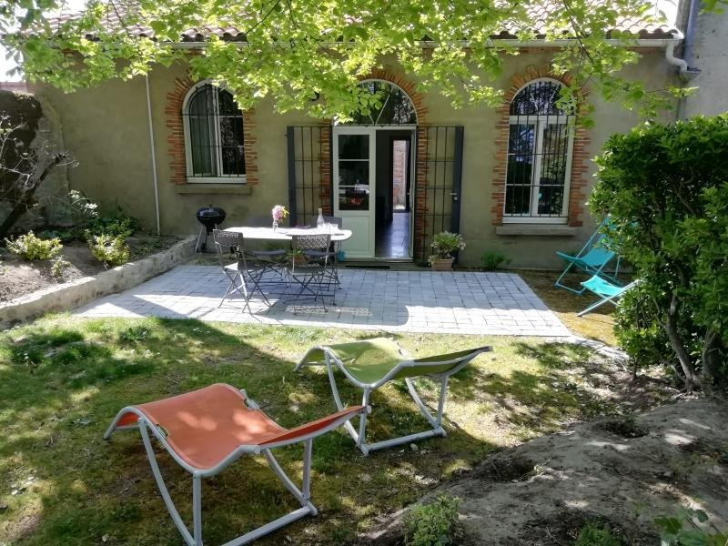 Gîte de la Borderie, holiday rental in Port-Saint-Pere