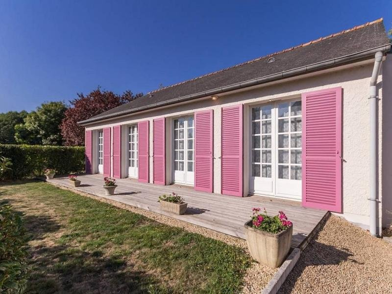 Gîte du Pré du Doué, holiday rental in Erbray