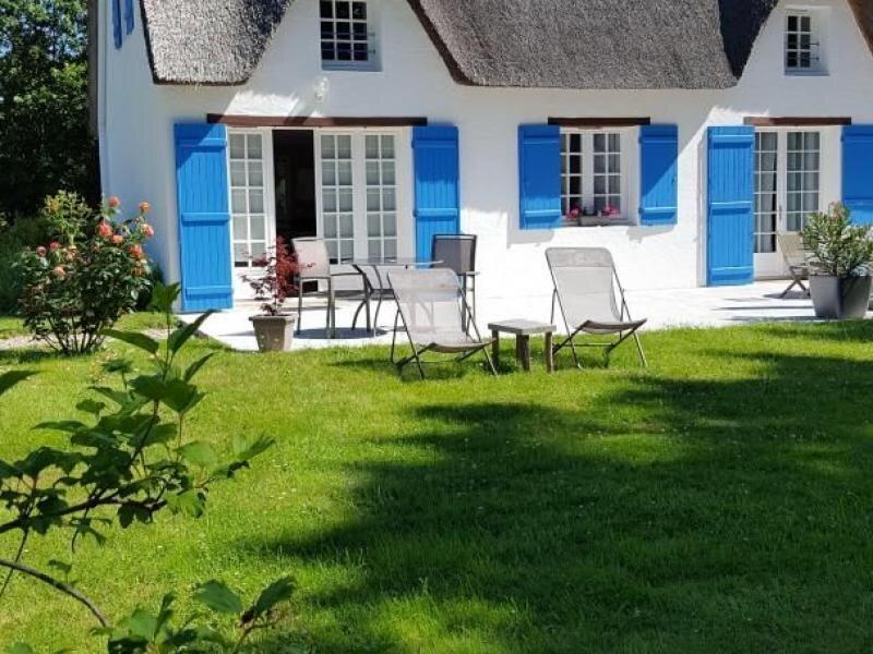 Gîte Les Nymphéas, location de vacances à Saint-Lyphard