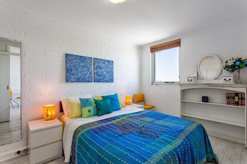 Indian Ocean Views - Fremantle, WA, holiday rental in East Fremantle