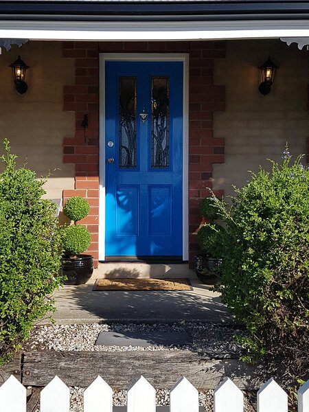 La Maison Riviere - THE RIVER HOUSE Bed & Breakfast Goolwa SA, holiday rental in Goolwa