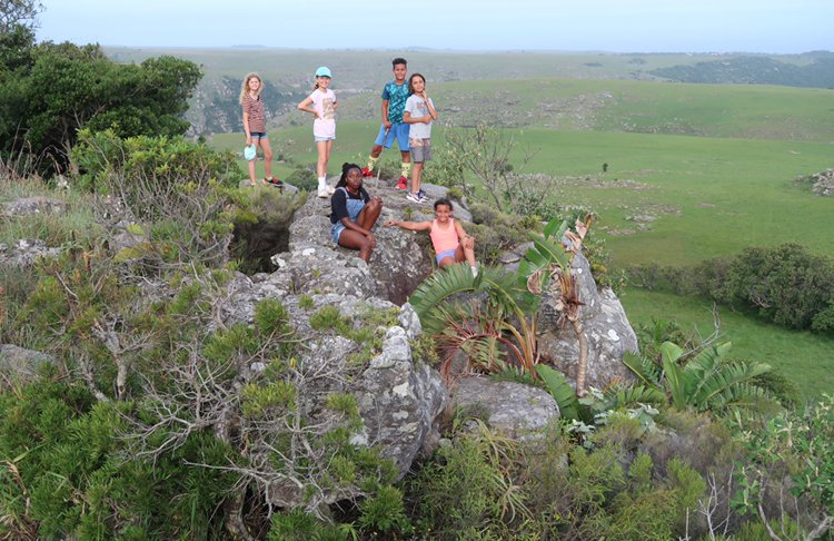 Protea Ridge Homestay & Self Catering Cottages, holiday rental in Eastern Cape