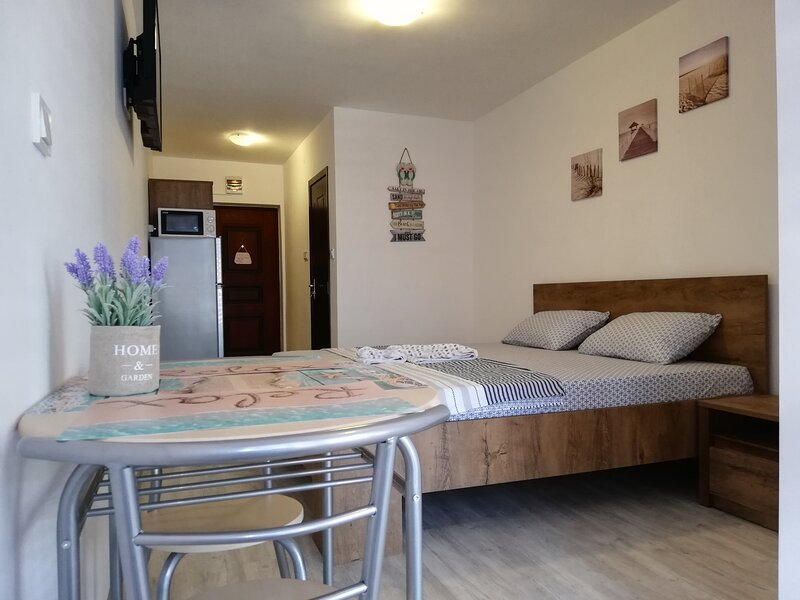 RIO Residence, holiday rental in Costinesti