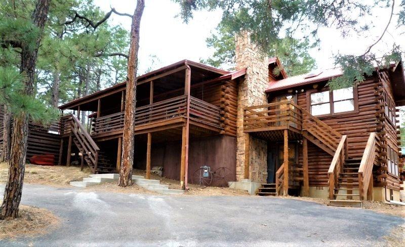 Bearadise  Bearadise Cabin - Cozy Cabins Real Estate, LLC., alquiler de vacaciones en Alto