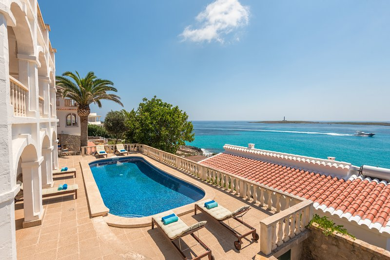 Villa Torre Vea, holiday rental in Biniancolla