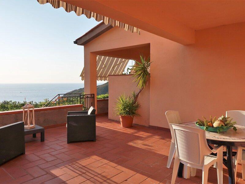 La Paradisa (NIP101), vacation rental in Rio Nell'Elba