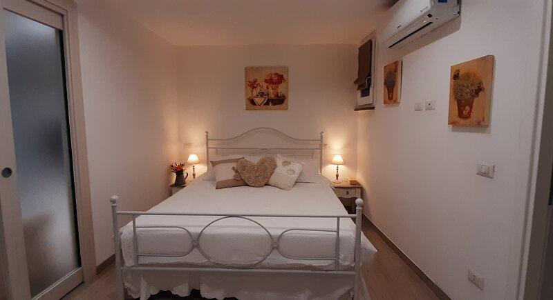 La scala d' oro e anche la tua vacanza lo sara'!, vacation rental in Ciconia
