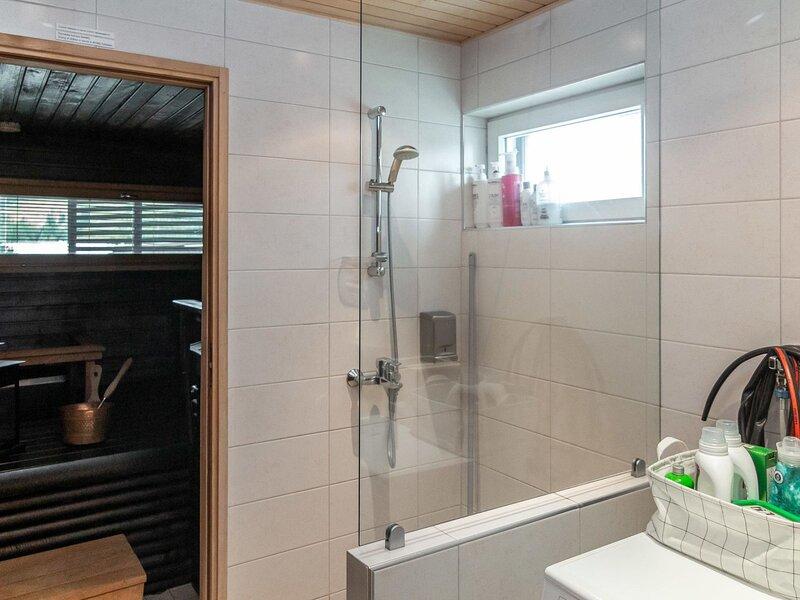 Tahko spa suites orange b 1, holiday rental in Varpaisjaervi