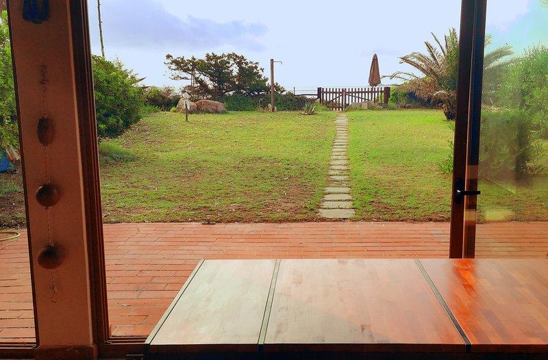 Villa Rosati, location de vacances à Cala Sinzias
