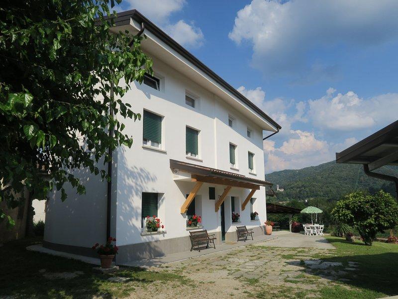 Casa Amica (NAT350), holiday rental in Kojsko