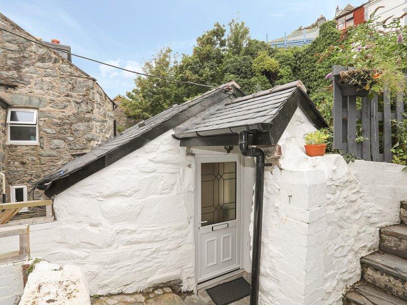 Glan Meon Cottage, Barmouth, location de vacances à Arthog