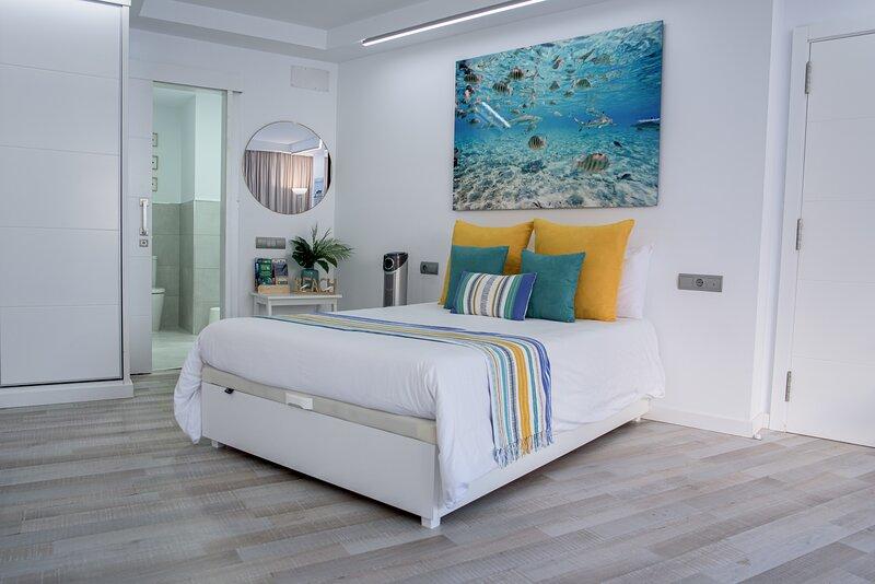 Estudio Premium a 10 minutos de Playa del Inglés, holiday rental in Bahia Feliz