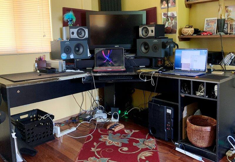 Recording Studio, casa vacanza a Keaau
