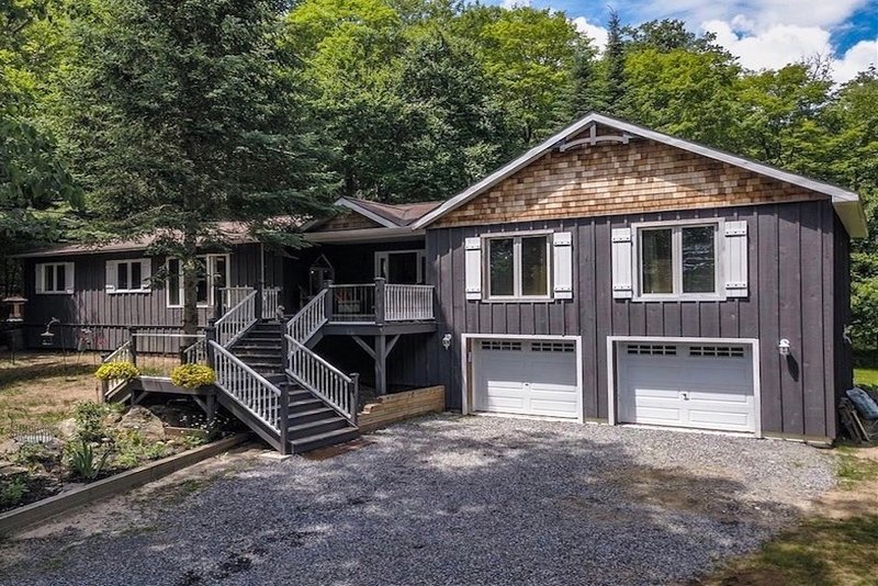North of the 6ix Cottage, holiday rental in Huntsville