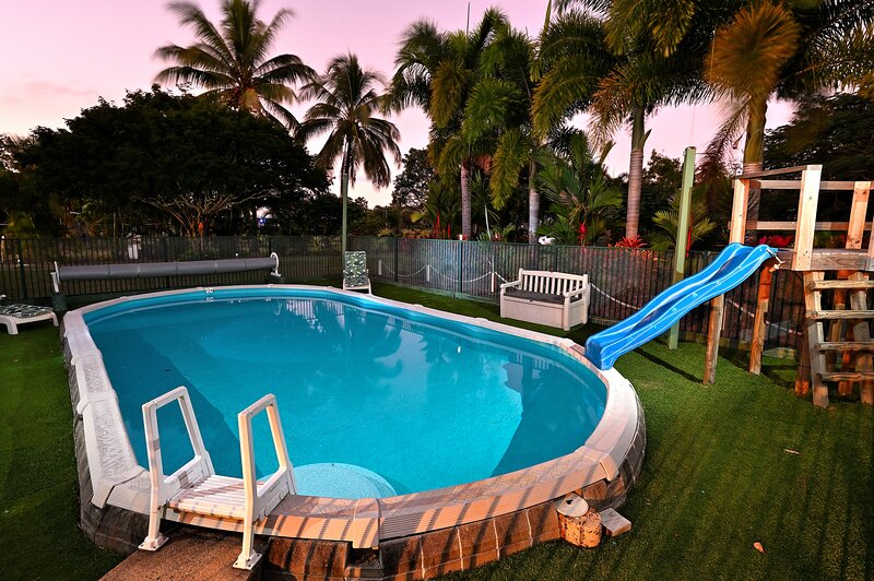 Curlew Cottage, vacation rental in Whyanbeel