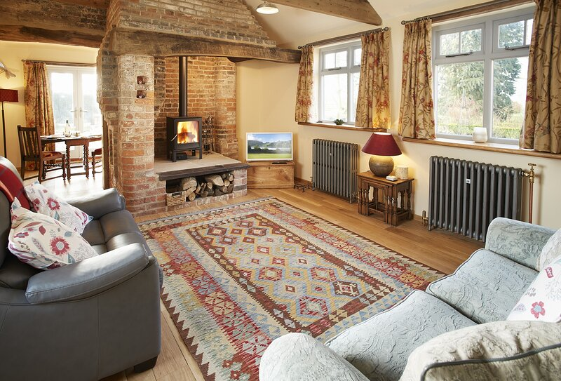 Forge Croft, vacation rental in Burythorpe