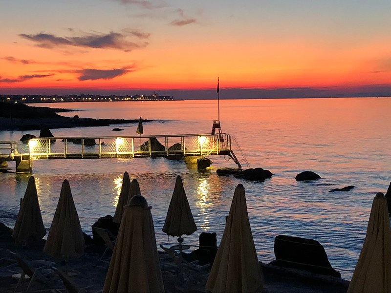 Riva Sweet Home, vacation rental in Giovinazzo